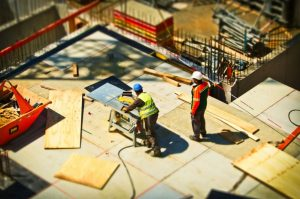 Coronavirus – Construction Sites – Protecting your Employees